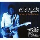 Guitar Shorty - My Way or the Highway (2013)
