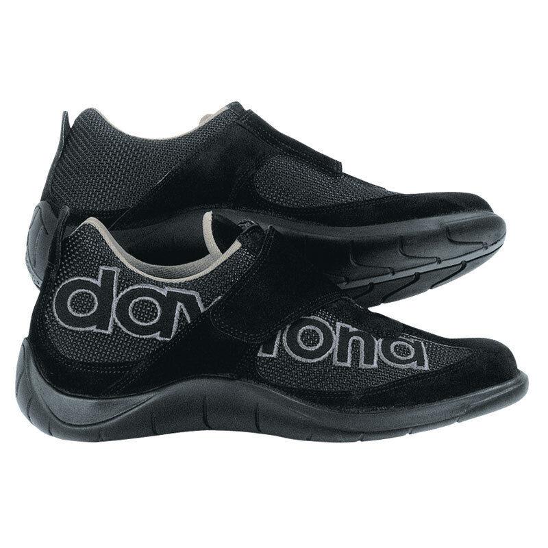 Daytona  Moto Fun  Schuhe in Schwarz, Größe 44, schuhe, schuhe    | Hohe Qualität und Wirtschaftlichkeit