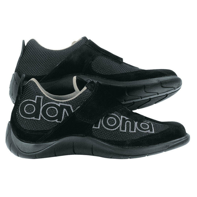 Daytona  Moto Fun  Schuhe in Schwarz, Größe 39, schuhe, schuhe    | Billig