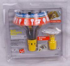 Light Bulb Changer Adapter Set
