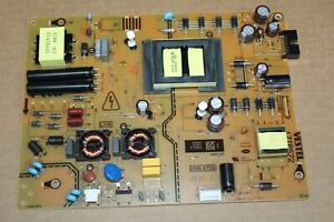 LCD TV Power Board 17IPS72 23404977 For Polaroid P43UPA2029A