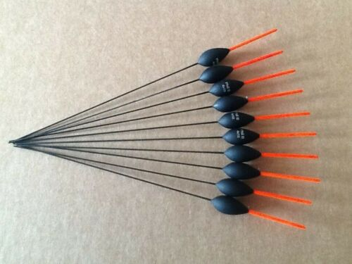 free postage 4x16 Hand Made Pole Floats strong construction