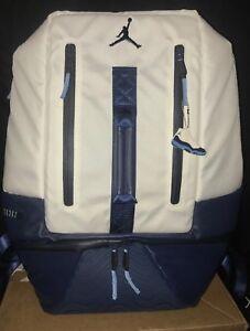 Nike Jordan Retro 11 Win Like 82 Backpack Book bag