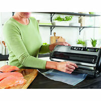Foodsaver 5480 Vacuum Sealer Kit Food Preservation Smart Sealing System