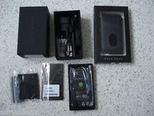 NEU&OVP Samsung GT-S5830 Hugo Boss Edition Smartphone Handy mit Orig Leder Tache