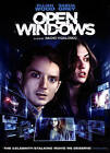 Open Windows (DVD, 2015)