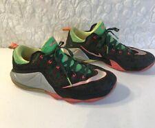 brand new 52384 95b7e item 5 Nike Mens Lebron XII 12 Low Remix Shoe Size 13 Basketball Neon Green  724557-003 -Nike Mens Lebron XII 12 Low Remix Shoe Size 13 Basketball Neon  Green ...