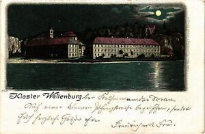 CPA-AK-Kelheim-Kloster-Weltenburg-GERMANY-879508