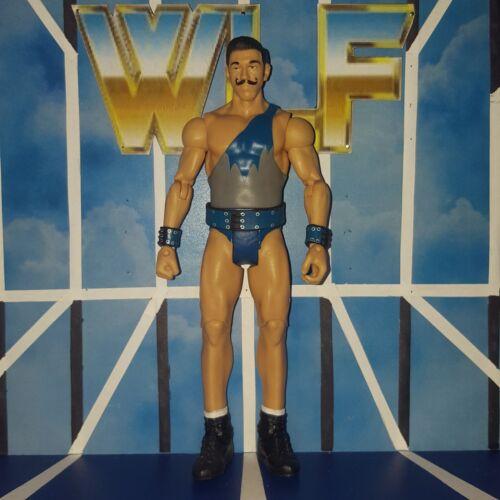 Basic Battlepacks Series 41 WWE Mattel Wrestling Figure Simon Gotch