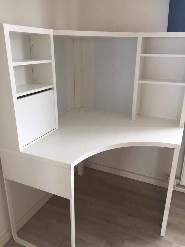 Tidsmæssigt Skrivebord, IKEA – dba.dk – Køb og Salg af Nyt og Brugt YQ-56