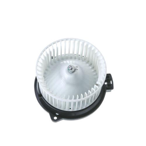 HVAC Blower Heater Motor for Honda CR-V Odyssey 700130 79310SX0A01 w// Fan Cage
