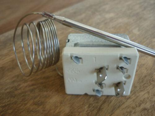 Thermostat EGO Backofen # vom Hersteller AEG 5611490011 Neuware 55.17062.110