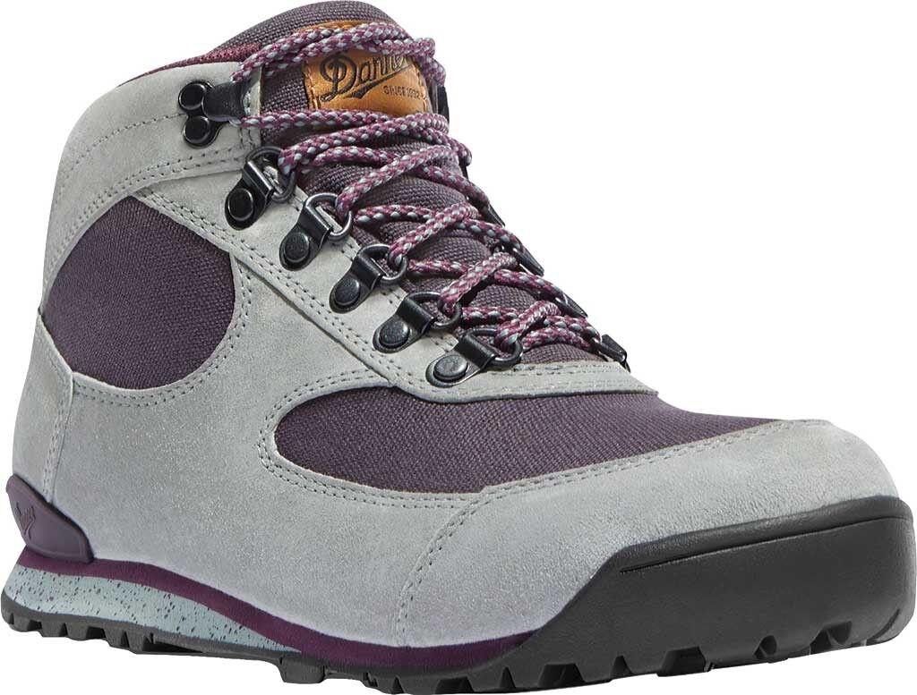 Danner Jag 4.5  Hiking Boot (Women's) - Dusty Aubergine Suede -  170 - NEW