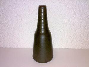 Kleine-Huebsche-Vase-PETRA-Toepferei-Studio-Pottery-Keramik-H-15-3-cm-Petra-Kiel