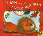 The Lion and the Little Red Bird by Elisa Kleven (1996, Paperback)
