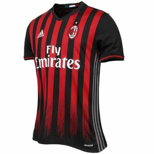 Trikot Mailand Home 16 17 Adidas