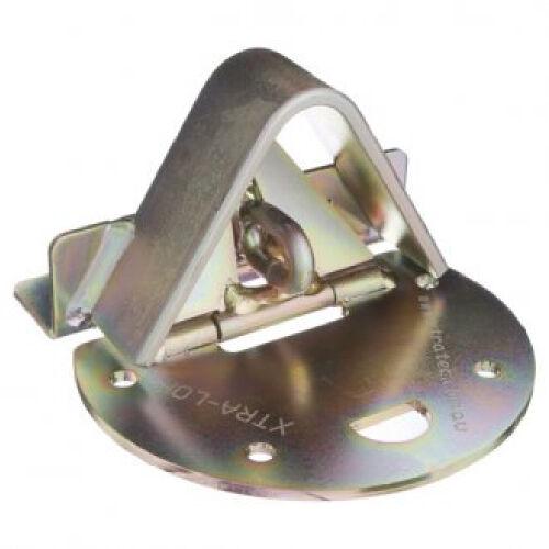Garage Door Lock-XTRATEC XTRALOK Roller Door Anchor 2AEXT EXTERNAL MODEL
