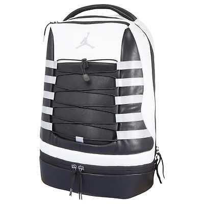 Nike Air Jordan Retro X 10 Backpack