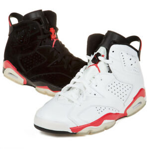 Air Jordan 6 Paquet Infrarouge Site Officiel Ebay