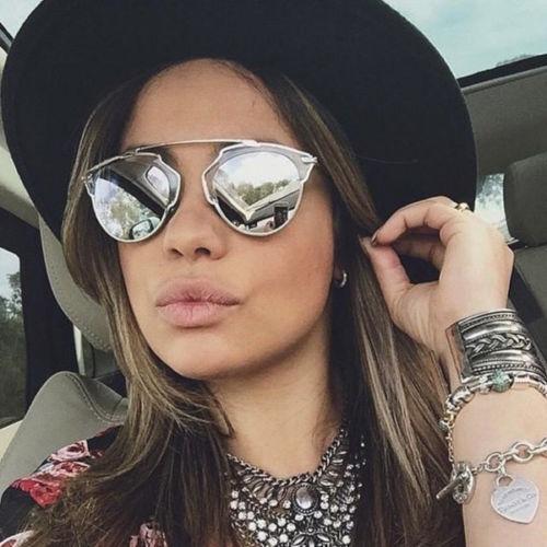 So Real Sonnenbrille Sunglass Nerd Retrobrille Polarisiert Fashion Vintage