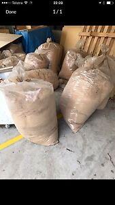 Big Bag Of Sawdust