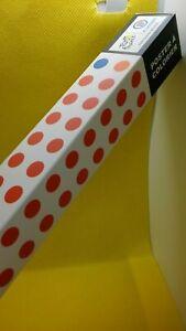 1 Poster A Colorier Et 1 Boite De 4 Crayons De Couleur Tour De France Leclerc Ebay