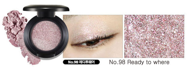 Amore Pacific ARITAUM Mono Eyes, 55 Colors, Eye Shadow, Various Texture, Korean