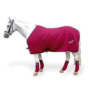 Image Is Loading Thermatex Multi Purpose Wicking Pony Rug