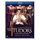 Tudors - The Complete First Season (Blu-ray Disc, 2010, 3-Disc Set)