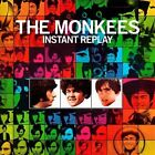 Instant Replay [Limited Edition] [Red Vinyl] by The Monkees (Vinyl, Jul-2012, Friday Music)