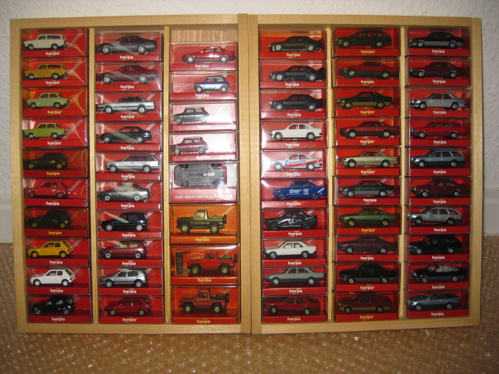 Carnaval de Noël, bonne offre à Noël 1:87 voitures-Collection 421 pièces Herpa, rietze,  ng, etc./r192 | Stocker