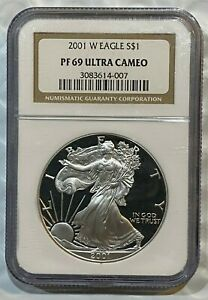 2001-W-Proof-Silver-Eagle-NGC-PF69-UCAM-007