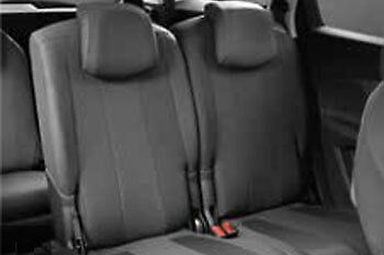 Genuine Peugeot 5008 2018-on Seat Covers 1617405680