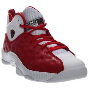1bee2f61b5fca0 Size 13.5 Nike Men Air Jordan Jumpman Team II 2 Shoes 819175 601 Red ...
