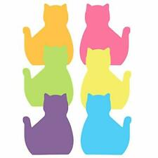 360 Sheets Cat Sticky Notes Set Cat Lover Gifts For Women Cute Cat Office