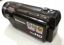 Panasonic HD Camcorder, HDC-TM700, 32gb Internal Memory, Battery