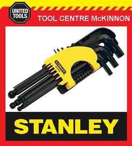STANLEY-69-9000-9pce-LONG-ARM-BALL-POINT-HEX-ALLEN-KEY-SET-METRIC