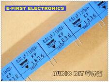 ± 5/% Film Capacitor B32652 Series 400 V PP 0.15 µF Polypropylene