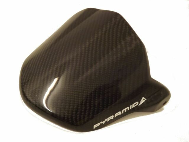 Yamaha MT09 / FZ09 (13-16) Fly Screen: Carbon Fibre 22134J