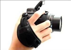 Handgriff-Handschlaufe-Canon-Fujifilm-Kodak-Schlaufe