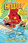 Itty Bitty Hellboy: The Search for the Were-Jaguar! by Franco Aureliani, Art Baltazar (Paperback, 2016)