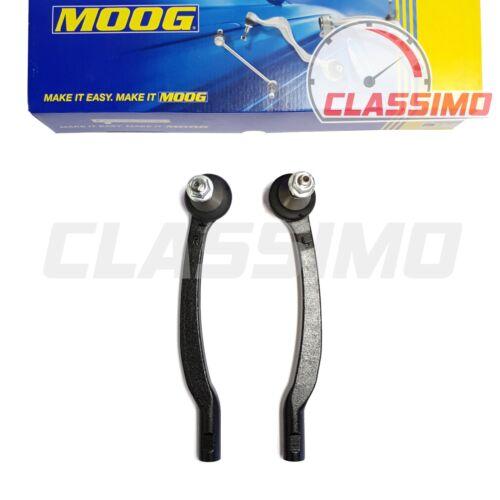 all models 1997-14 XC90 Mk 1 Moog Track Tie Rod End Pair for VOLVO XC70 Mk 1