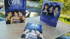 Charmed - Zauberhafte Hexen DVD Original Staffel 1 komplett 6 DVD´s