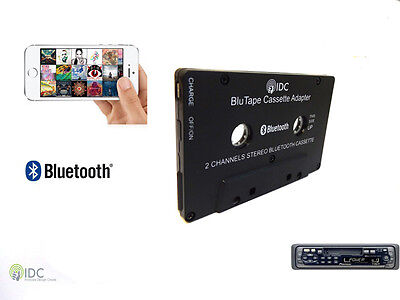 3.5mm Kabellos Bluetooth AUX Audio Stereo Musik Home Car Empfänger Adapter Mic