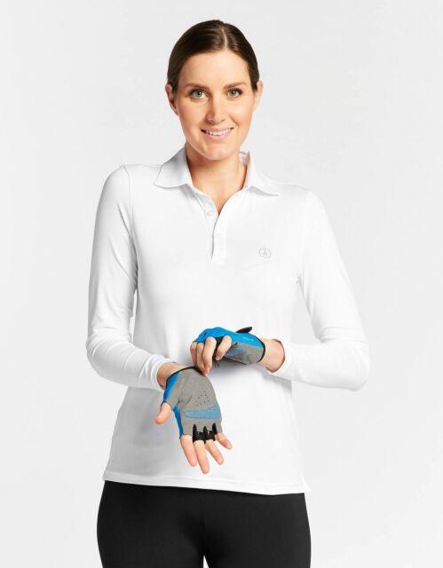 Unisex Fingerless Sun Gloves Coolibar UPF 50