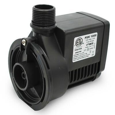 SICCE PSK 1000 RICAMBIO Pompa Acquario Skimmer | eBay