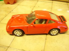 Guitoy : Porsche 911  Carréra 4  - - 1/20 --  TBE