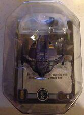 Star Trek Attack Wing Dominion Jem Hadar 3rd Wing Attack Ship