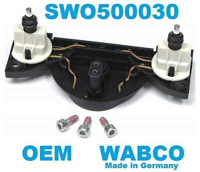 1999 -2004 Discovery 2 ABS Module Switch Repair Kit SWO500030 OEM Wabco NEW