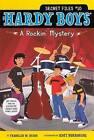 A Rockin' Mystery by Franklin W Dixon (Hardback, 2012)